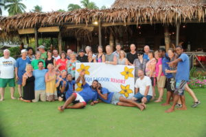 Group photo Fiji 2016