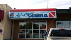 Adventure Scuba Dive Shop
