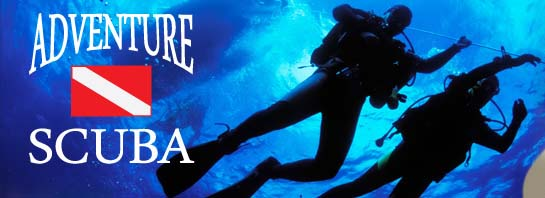 Adventure Scuba - Diving in Montana